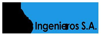 Logotipo de E Salas Ingenieros